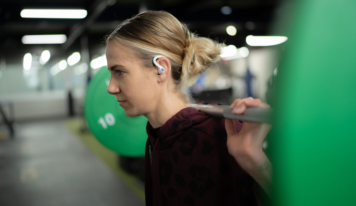 Headphone Photography