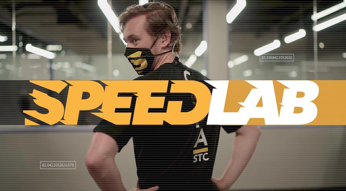 SpeedLab Video